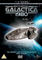 Battlestar Galactica 1980 Complete Series New DVD Region 4