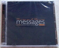 OMD Messages Greatest Hits CD + DVD SOUTH AFRICA Cat# CDVIRD 882 Region Free DVD