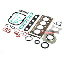 Engine Cylinder Head Gasket Oil Seal Repair Kit For VW GTI Tiguan AUDI A4 2.0T