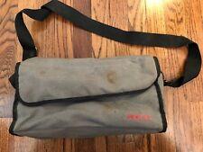 Vintage Pentax Padded Camera Bag Shoulder