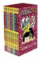 NEW Weirdo Mega Weird Collection 7 Book Collection by Anh Do *FREE AU SHIPPING*