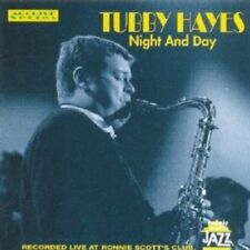 Hayes, Tubby - Night and Day Live at Ronnie Scott's CD NEU