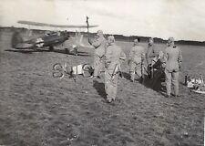WWII German Large RP- Luftwaffe- Pilot- Crew- Flight Suit Kit- Airplane- Biplane