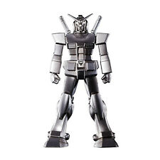 Bandai Absolute Chogokin Gundam Series Gm-01 Gundam Figure New In Stock