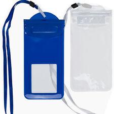 Waterproof Underwater Housse Sac Dry Pochette Pour Téléphone Portable iPhone Samsung