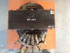 Autotransformer, Step down, 27/4.7 kVA, 277V, 100A, 60 Hz, With many taps