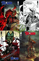 SPAWN #311 SET OF 3 COVER A B C 10//28//20 FREE SHIPPING AVAILABLE