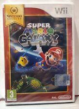 [WII] SUPER MARIO GALAXY - Nuovo Italiano JoyGames