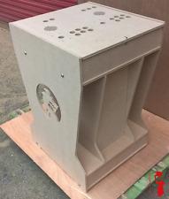 2 Player Arcade Pedestal Flat Pack Kit (Raspberry Pi / Mame / Retropie)