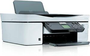 Dell P513W All-in-One A4 Multifunktionsgerät Wi-Fi Scanner, Kopierer, Drucker