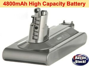 Replacement Battery For Dyson Cyclone V10 4800mAh 969352-02 SV12 Handheld Vacuum