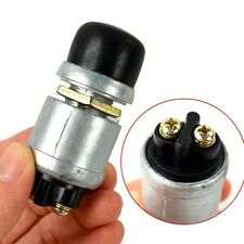 Universal Heavy Agricultural Harvesters Start Button Push Switch 12V Waterproof