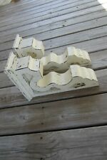 Farmhouse Corbel, Country Corbel, Wall Sconce, Victorian Style Corbels