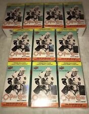 2012-13 Upper Deck O-Pee-Chee Hockey Unopened Sealed Blaster Box Lot - 10 Boxes