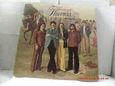 """THE GUESS WHO -(LP)- FLAVOURS - FEATURING  """"DANCIN' FOOL"""" - RCA CPL1-0636 - 1974"""