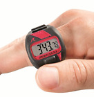 SportCount Chrono 200 - Digital Lap Counter and Timer