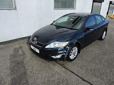 11 Ford Mondeo 2.0TDCi 140 Zetec Damaged Salvage Repairable