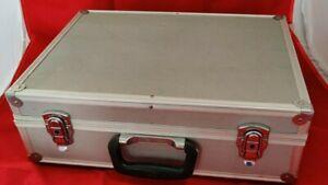 Senderkoffer Koffer für RC Modellbau Zubehör Werkzeugkoffer Alukoffer groß