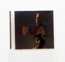 EFUA - Dream Juice - Music CD Album - Good Condition