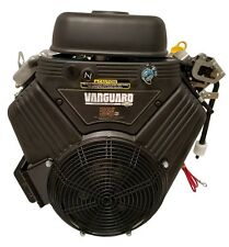 "35hp Briggs & Stratton Vanguard Engine 1-1/8"" X 3"" Mud Boat Surface Drive Engine"