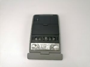 PORSCHE CAYENNE Interior Lamp Interior Light Reading Grey 955 4.5 TURBO