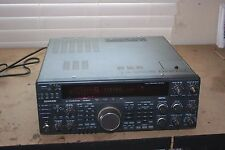 Kenwood Model TS-950S Ham Radio Digital HF Transceiver Nice Condition