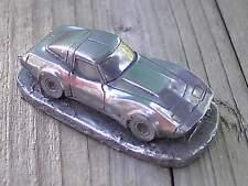 Chevrolet Corvette 1979   von Autosculpt 1:87