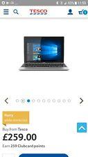 toshiba laptop click 10