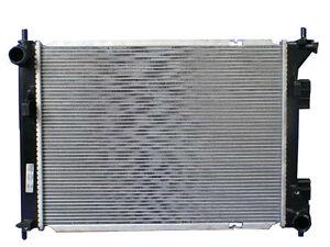 Wasserkühler Motorkühler Kühler KIA VENGA HYUNDAI IX20 09-15 1.2 1.4 253101P000