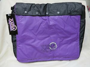 vintage XENA WARRIOR PRINCESS LAPTOP CASE,SUITCASE,NEW,TAG,CARRY ALL,TOTE,STRAP