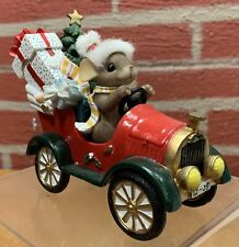 """Charming Tails """"Headin' Home For The Holidays"""" - 87/152 - 2005 - No Box"""