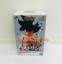 Ichiban Kuji Dragon Ball Extreme SAIYAN Migatte SON GOKOU Figure Last One