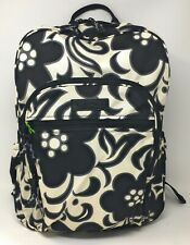 Vera Bradley Lighten up Campus Backpack Night and Day