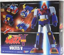 Robot Figure Chodenji Machine VOLTES V Mini Action Toys N° 02 - Trasformabile!