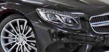 Mercedes-Benz OEM C217 S Class Coupe Conv. 2015+ EURO Spec Dynamic LED Headlamps