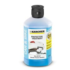 1L Karcher 4WD Car Underbody Chassis Salt Corrosion Rust Resist Wax Wash Conc.