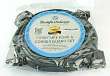 Komfortology Furniture Edge and Corner Guard Set - Brown
