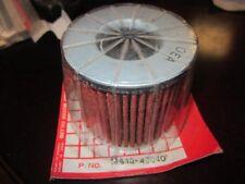 suzuki GSX 1000 filter new 16510-45040