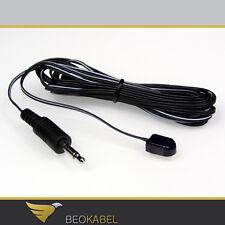 (8,63€/m) IR Infrarot Auge Kabel 3m für B&O BANG & OLUFSEN BeoVision & Nicht-B&O