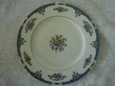 Vintage Royal Doulton Cotswold Plate - Made in England