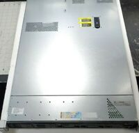 HP Proliant DL360p G8 Gen8  2x QUAD CORE E5-2609 2.4GHz 32GB RAM 5x 300GB