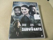 """DVD """"LES SURVIVANTS"""" Chiwetel EJIOFOR, Margot ROBBIE, Chris PINE"""