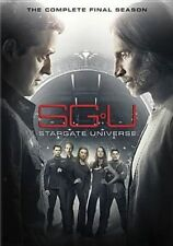 Stargate Universe SGU Complete Season 2 R1 DVD