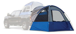 Napier 51000 Sportz Link Truck Tent: Ground Attachment