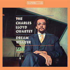 Charles Lloyd Quartet - Dream Weaver 180G LP REISSUE NEW PP UK w/ Keith Jarrett