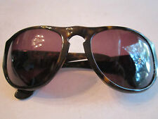 Versace Sunglasses - Unisex-Tortoise - # 4058-108/3 55/19 125 - In Original Case