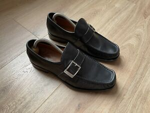 Classic Patrick Cox WANNABE Shoes/Loafers/Slip Ons.. With Box & Dust Bag!