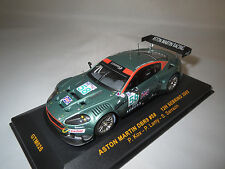 """IXO Aston Martin DBR9 12H Sebering  #58  """"2005""""  1:43 OVP !"""