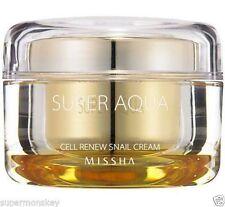 Missha Skin Care Moisturisers