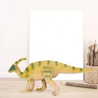 Jurassic Animals Model Figurine Plastic Kids Education Dinosaur Toy Decor Gift